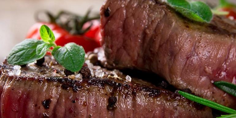 Aberdeen Angus Steaks